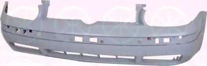 Передний бампер на VOLKSWAGEN GOLF 'KLOKKERHOLM 9523900'.