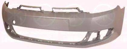 Передний бампер на Фольксваген Гольф 'KLOKKERHOLM 9534900A1'.