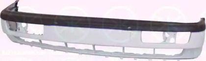 Передний бампер на VOLKSWAGEN PASSAT 'KLOKKERHOLM 9538900'.