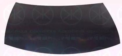 Капот на VOLKSWAGEN PASSAT KLOKKERHOLM 9539280.