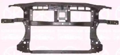 Передняя панель на VOLKSWAGEN PASSAT 'KLOKKERHOLM 9540200'.