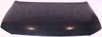Капот на VOLKSWAGEN PASSAT 'KLOKKERHOLM 9540280'.