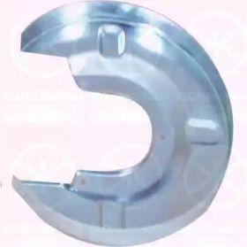 Захисний кожух гальмівного диска 'KLOKKERHOLM 9558879'.