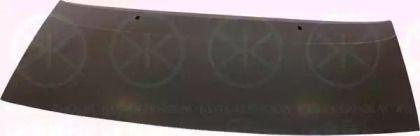 Капот KLOKKERHOLM 9590280.