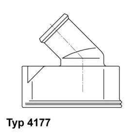 WAHLER 4177.92D