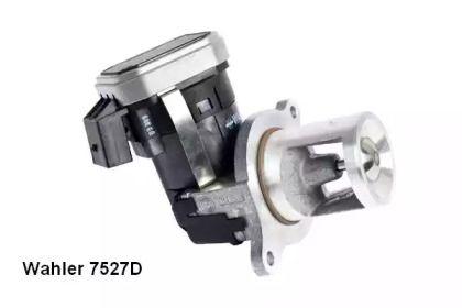 Клапан ЄГР (EGR) WAHLER 7527D.