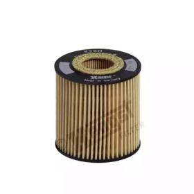Масляный фильтр HENGST E20H D79.