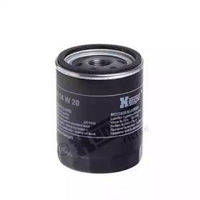 Масляный фильтр HENGST H14W20.