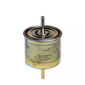 Топливный фильтр HENGST H141WK.