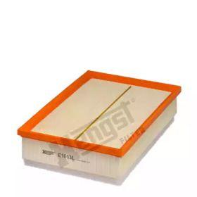 Воздушный фильтр HENGST E1053L.