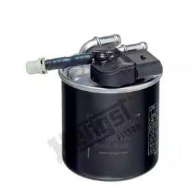 Паливний фільтр на Мерседес ГЛЕ  HENGST H406WK.