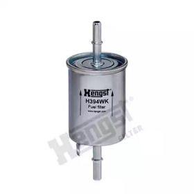 Топливный фильтр HENGST H394WK.