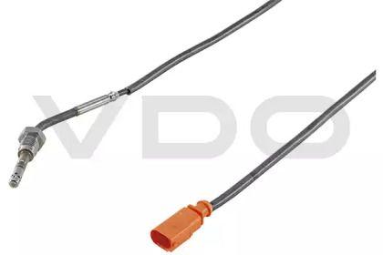 Датчик температуры выхлопных газов на SEAT TOLEDO 'VDO 2910000213000'.