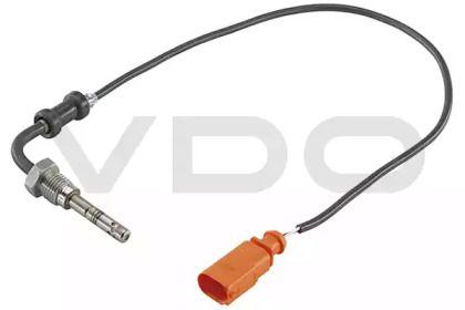 Датчик температуры выхлопных газов на SEAT TOLEDO 'VDO 2910000214500'.