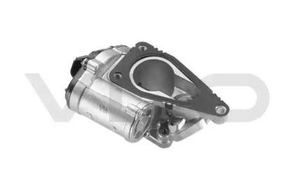 Клапан ЄГР (EGR) VDO 408-265-001-010Z.