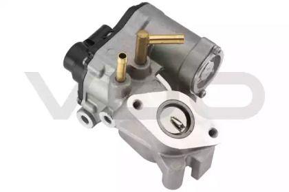 Клапан ЄГР (EGR) VDO 408-265-001-011Z.