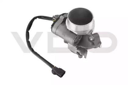 Клапан ЄГР (EGR) VDO 408-265-001-018Z.