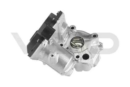 Клапан ЄГР (EGR) на Mercedes-Benz GLK  VDO A2C59514268.