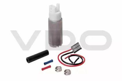 Електричний паливний насос на Мазда МХ5 'VDO X10-240-016-001'.