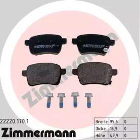 OTTO ZIMMERMANN 22220.170.1