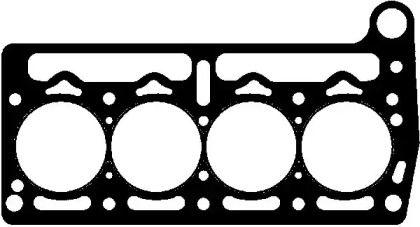 Прокладка ГБЦ на Сеат Терра 'GLASER H04946-00'.
