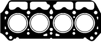 Прокладка ГБЦ GLASER H06900-00.