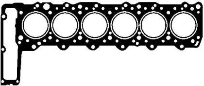Прокладка ГБЦ 'GLASER H50253-00'.