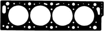 Прокладка ГБЦ GLASER H50162-00.