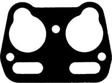 Прокладка впускного коллектора 'GLASER X55480-01'.