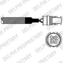 Лямбда зонд на Mercedes-Benz G-Class  DELPHI ES10580-12B1.