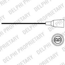Лямбда зонд DELPHI ES10674-12B1.