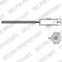 Лямбда зонд 'DELPHI ES10966-12B1'.