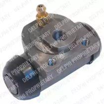 Задній гальмівний циліндр на Мітсубісі Карізма 'DELPHI LW62118'.