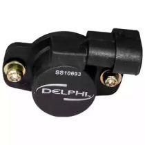 Датчик дросельної заслінки DELPHI SS10693-12B1.