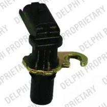 Датчик положення колінчастого валу DELPHI SS10743-12B1.
