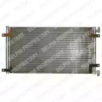Радіатор кондиціонера DELPHI TSP0225488.