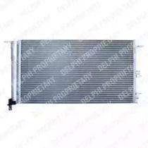 Радиатор кондиционера DELPHI TSP0225553.