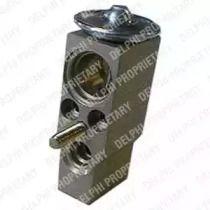 Розширювальний клапан кондиціонера 'DELPHI TSP0585052'.