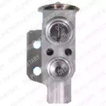 Расширительный клапан кондиционера на Фольксваген Пассат 'DELPHI TSP0585070'.