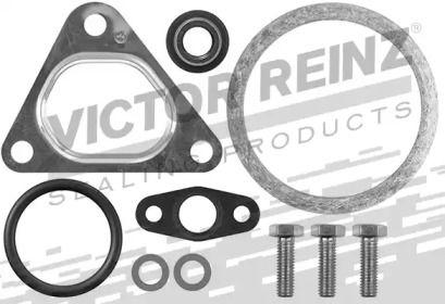 Монтажний комплект турбіни на Мерседес W210 VICTOR REINZ 04-10044-01.