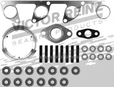 Монтажный комплект турбины на SEAT ALTEA 'VICTOR REINZ 04-10050-01'.