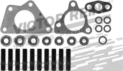 Монтажний комплект турбіни на Мазда Премаси 'VICTOR REINZ 04-10106-01'.