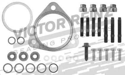 Монтажний комплект турбіни VICTOR REINZ 04-10230-01 малюнок 0