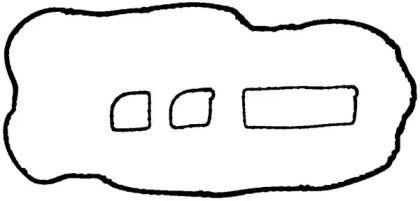 Комплект прокладок клапанної кришки на Мазда МХ5 VICTOR REINZ 15-36563-01.