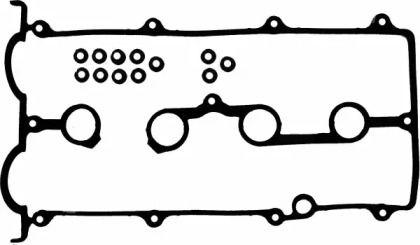 Комплект прокладок клапанної кришки на Мазда МХ6 VICTOR REINZ 15-53524-01.