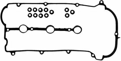 Комплект прокладок клапанной крышки VICTOR REINZ 15-53529-01 рисунок 0