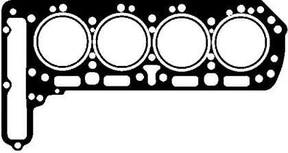 Прокладка ГБЦ на Мерседес W210 VICTOR REINZ 61-24060-40.