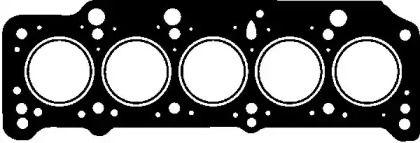 Прокладка ГБЦ VICTOR REINZ 61-25930-20 рисунок 0