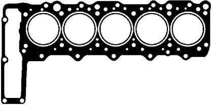 Прокладка ГБЦ на Мерседес W210 VICTOR REINZ 61-29245-30.