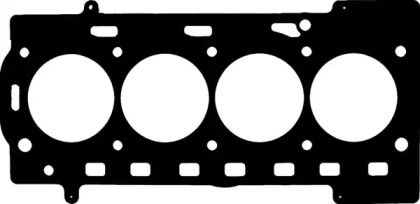 Прокладка ГБЦ на SKODA RAPID 'VICTOR REINZ 61-34280-00'.
